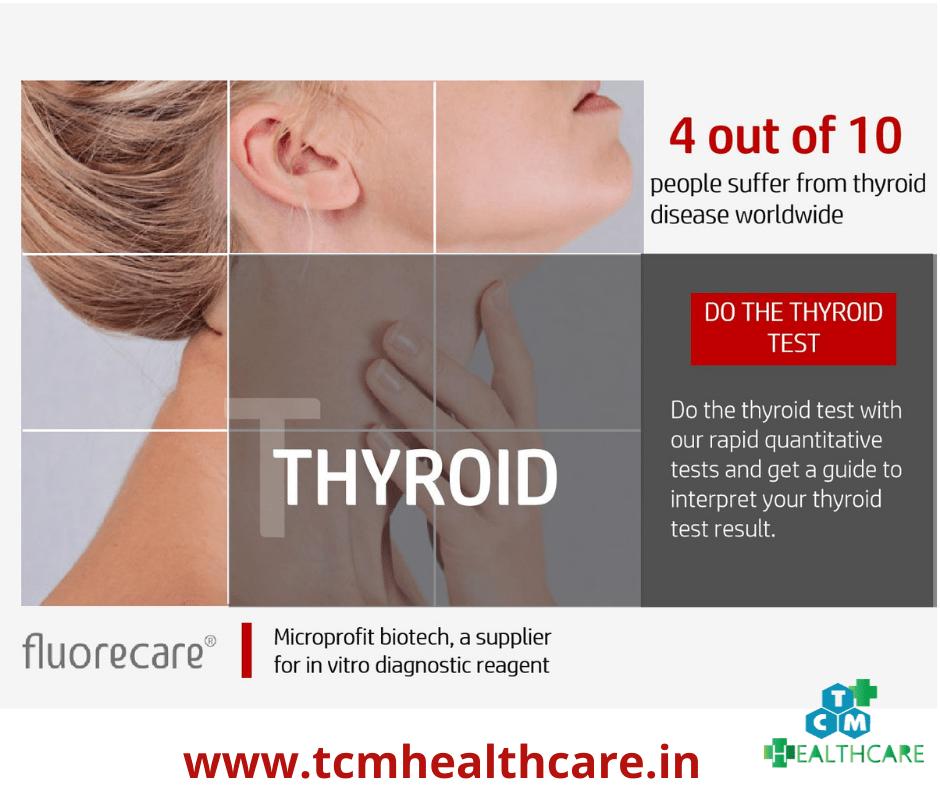 Thyroid Rapid Quantitative Test